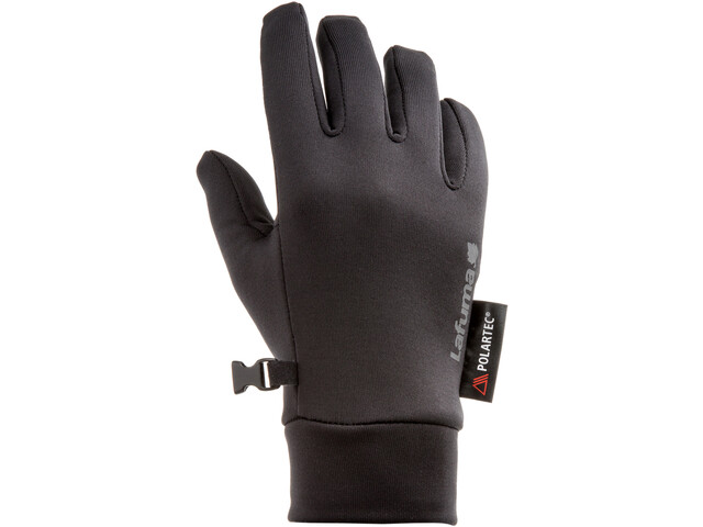 Lafuma Powerstretch Handschuhe black